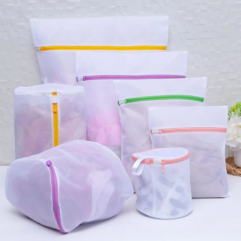 What Is A Mesh Laundry Bag Used For