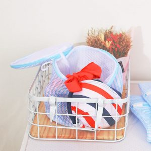 Sandwich Mesh Laundry Bag in Korea Style