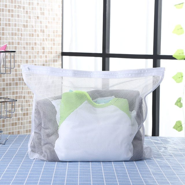 Cleaning Mesh Laundry Bag
