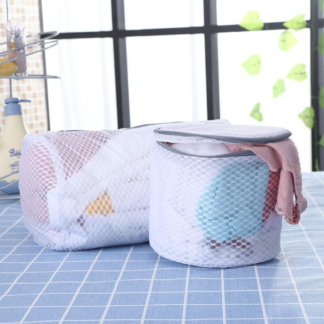Polyester Bra Mesh Laundry Bag