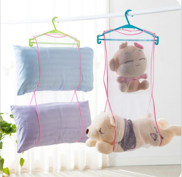 Pillow Drying Net